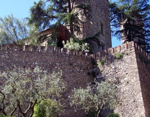 El Castillo de Piera