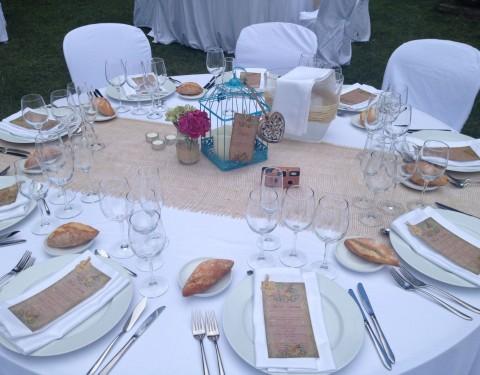 boda estilo clasico