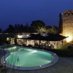 Catering de bodas en el Castell Tallat por Mallol Catering