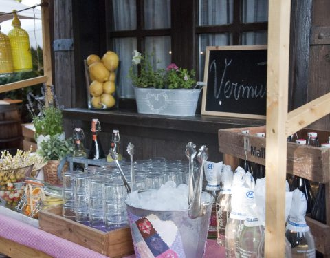 Buffet Vermouth
