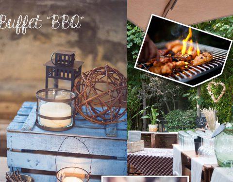 buffet barbacoa bbq para bodas de mallol catering