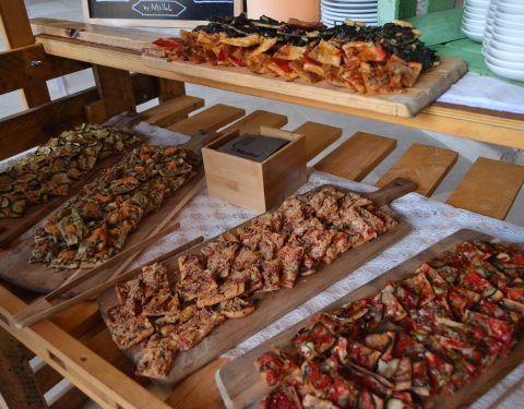 Buffet Las Cocas