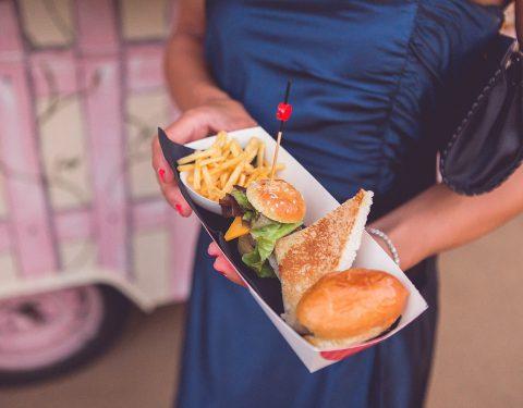 Buffet Fast Food